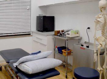 理学療法 診察室